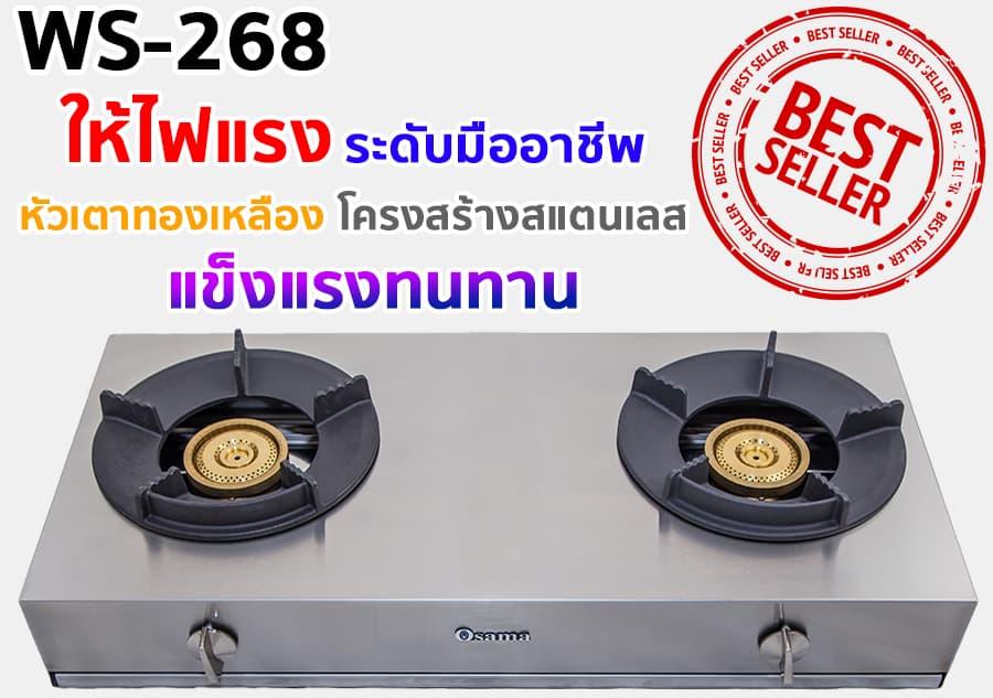 WS-268 v.1